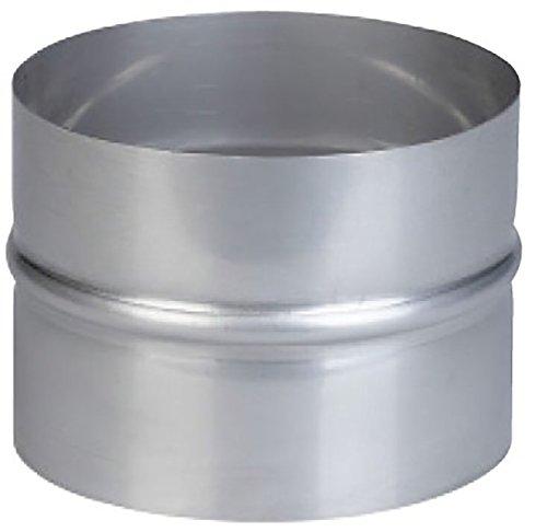 mistermoby-Manguito unión de eje x Tubo/tubo flexible de aluminio diámetro 90mm