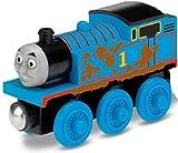 Mud Covered Thomas Thomas Wooden Railway Train Loose