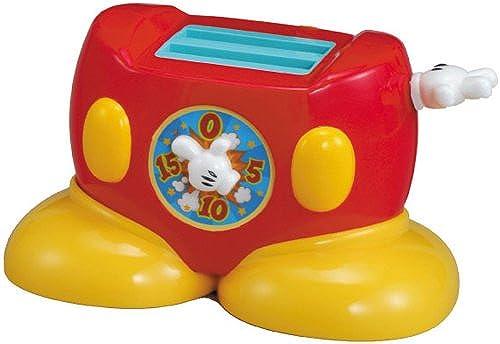 Ausfliegen Disney Toontown  Pop'n Toaster