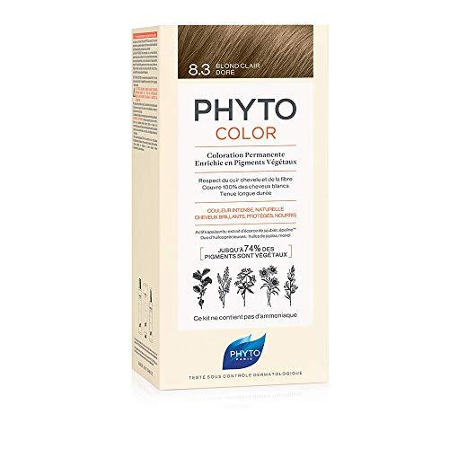 tinta capelli 8.3 migliore guida acquisto