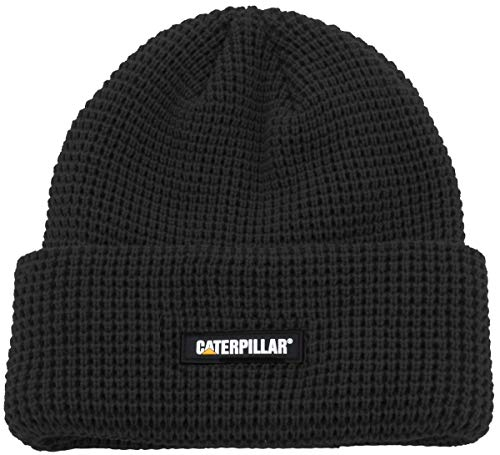 Caterpillar Men's Grid Watch Cap