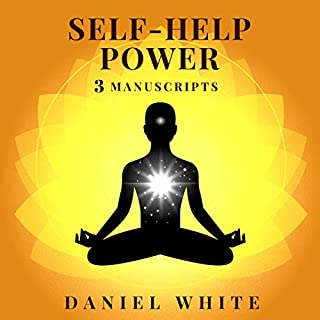 Self-Help Power: 3-in-1 Bundle  audiobook cover art
