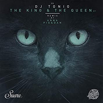 The King and the Queen EP
