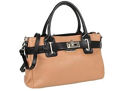 scarlet bijoux de sac à main sac bandoulière femme Cuir 36x 23x 13cm (B x H x T)