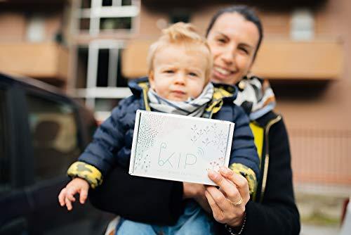 Dispositivo anti abbandono KIP - keep infant protected