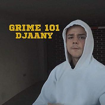 Grime 101