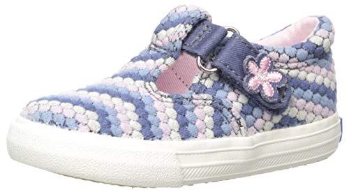 Keds Daphne Mary Jane Flat Sneakers