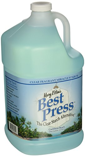 Mary Ellen's Best Press Refills 1 Gallon-Caribbean