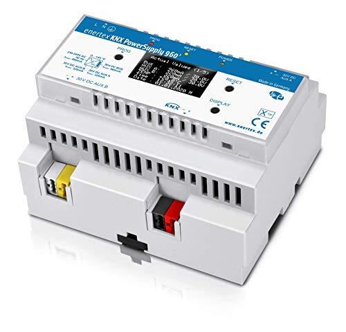 enertex KNX PowerSupply 960³
