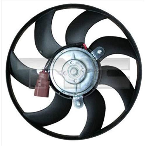 Ventilateur de refroidissement pour AUDI, MINI, SEAT, SKODA, VW