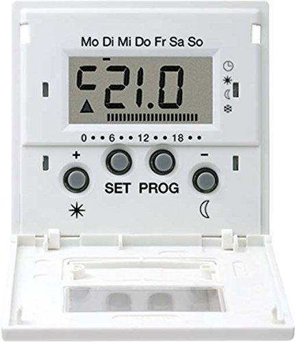 Jung LSUT238DLG Uhren-Thermostat-Display