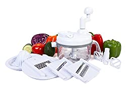 Best food processor for shredding cabbage