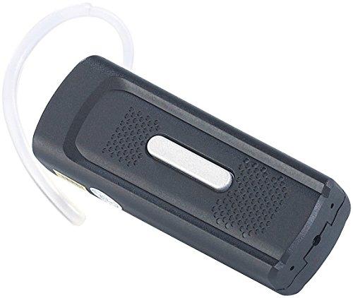 Somikon Headset Camera: HD-Videokamera im Headset-Design (Headset mit integrierter Kamera)