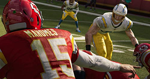 41NfKD42aXL - Madden NFL 21 - Xbox One