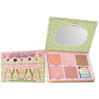 Benefit Cosmetics Cheekleaders Cheek Palette (Pink Squad / Bronze Squad)