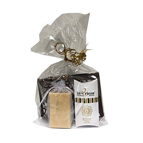 Omega Beauty Secret Agadir - Pequeño set de regalo con aceite de...