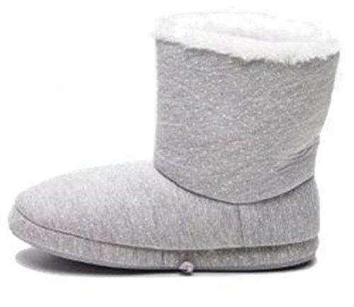 Etam Alexie Bottine - Memory Foam Winter Boots for Home Wear