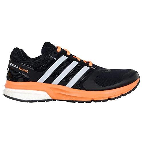 adidas Questar Boost W TF B40721 Damen Laufschuhe/Runningschuhe/Trainingsschuhe Schwarz 42 2/3