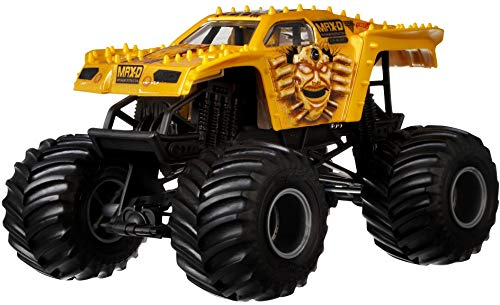 Hot Wheels Monster Jam Gold Max-D Vehicle