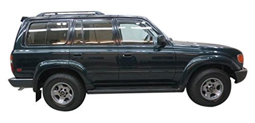 Amazon com: 1994 Toyota Land Cruiser Reviews, Images, and