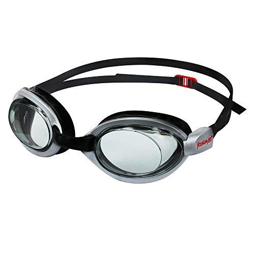 Barracuda KONA81 K514 – Optische Schwimmbrille mit Sehstärke (Diverse zwischen -1.5 bis – 8.0) für Damen und Herren, 100{b51d11511fca48eb77e909d5254faa530707c71b678f865cb524c940ac038fce} UV-Schutz, Anti-Beschlag-Beschichtung, wasserdicht,#51495 (-6.0)