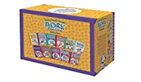 Dork Diaries x 12 2020 flex box