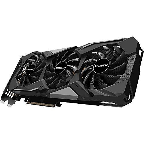 Gigabyte GeForce RTX 2060 SUPER GAMING OC 3X 8G, GV-N206SGAMING OC-8GD