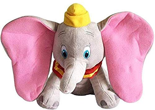 N/Z plush toys dumbo elephant cuddly toys stuffed animals soft toy for baby gift cuddly toy for collection