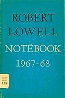 Notebook 1967-68 (FSG Classics)