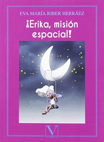 ¡Erika, misión espacial!: 1