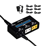Best Pedal Power Supplies - GOKKO AUDIO Mini Guitar Pedal Power Supply Review