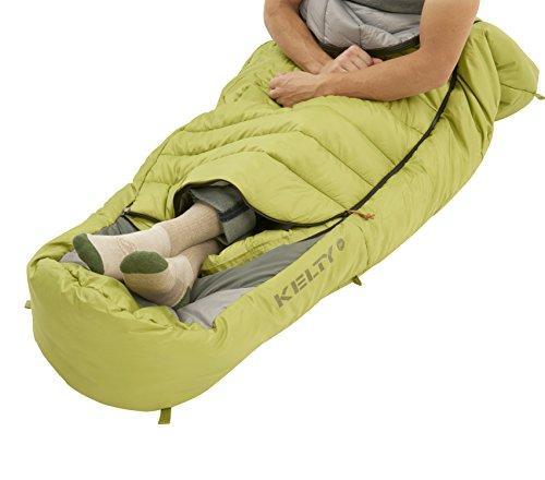 Kelty Tuck 20 Degree Thermapro Sleeping Bag