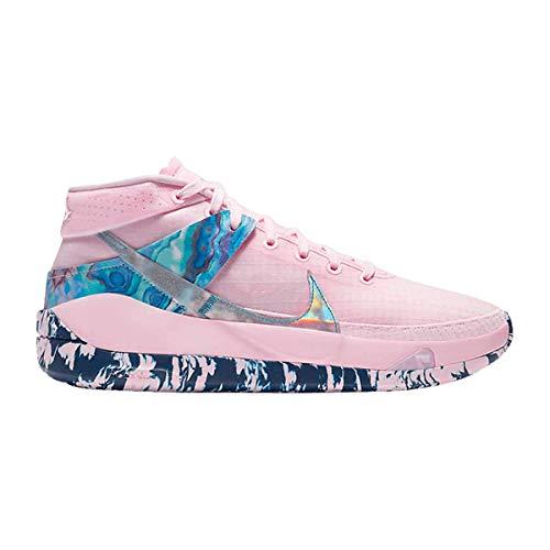 Nike Men's Shoes KD 13 Aunt Pearl DC0011-600 (Numeric_9)
