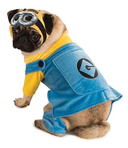 Rubie's Offizielles Hundekostüm, Minion