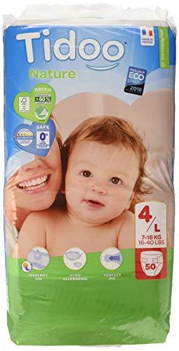 Tidoo 503884 Baby Eco Froid Unisexe 4 l 7 18 kg