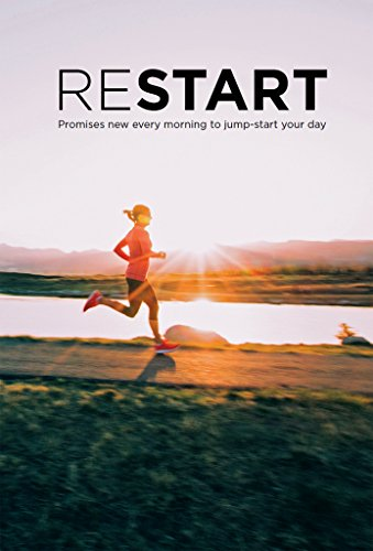 Restart: Promises new every morning to jump-start your day (English Edition)