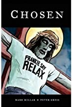 [ American Jesus, Book One: Chosen BY Millar, Mark ( Author ) ] { Paperback } 2009