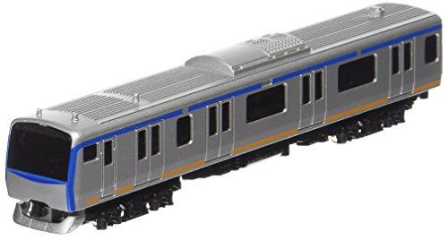 [NEW] jauge de N de train moulé sous pression modèle à l'échelle de Sagami Railway No.23 11000 système