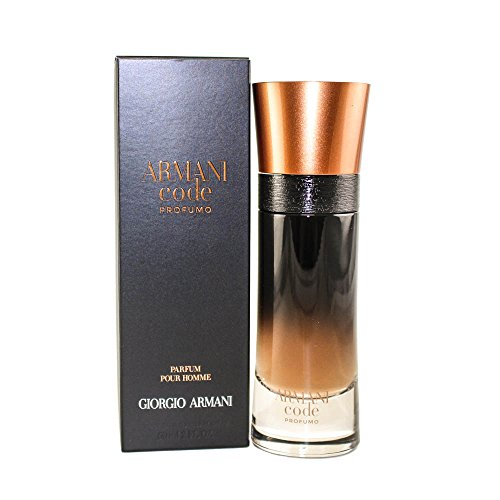 Giorgio Armani Code Profumo Vaporizador Agua de Perfume - 60 ml