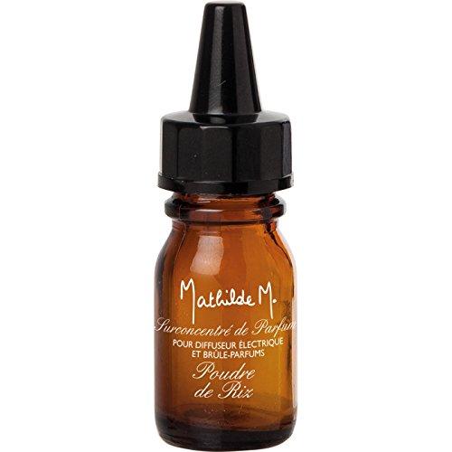 Poudre de Riz Concentré de Parfum 10 ml Mathilde M.