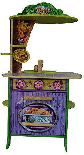 Disneys My Friends Tigger & Pooh Holzküche