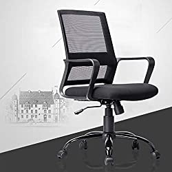BestOffice Gaming Chair Review: Mid-Back Mesh Computer Desk Seat 1