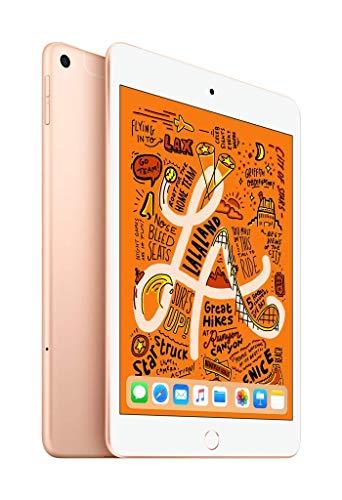 Apple iPad Mini 5 64GB 4G - Oro - Desbloqueado (Reacondicionado)