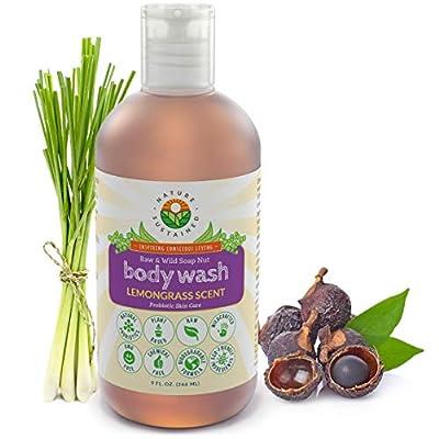Pure Sensitive Skin Natural