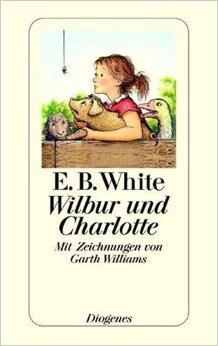 Wilbur und Charlotte (detebe) ( November 2006 )