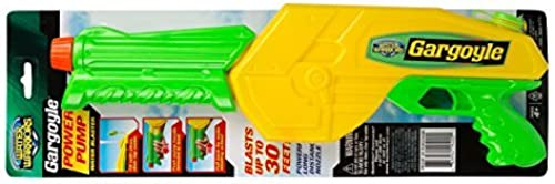 Buzz Bee Toys Water Warriors Gargoyle Water Blaster by Buzz Bee