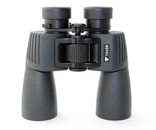 TS-Optics Fernglas 10x50 WP - Wasserdicht, Stickstoffgefüllt, TS1050WP