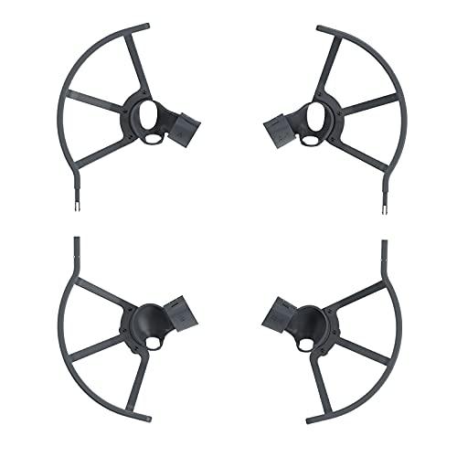 MotuTech - Protezione per eliche per DJI FPV Drone accessori di sicurezza del volo, kit di protezione anti-collisione di sicurezza