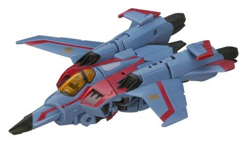 Transformers Animated Voyager Starscream