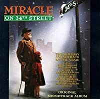 Miracle On 34th Street: Original Soundtrack Album (1994 Film)